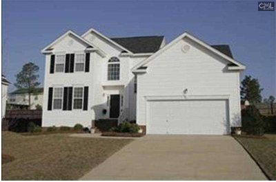 Lexington County, Richland County Single Family Home For Sale: 705 Brickingham
