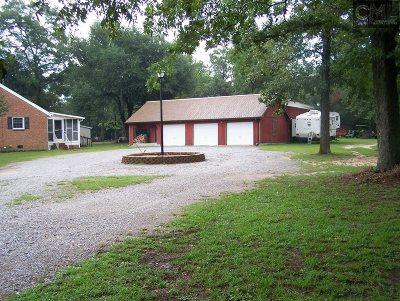 Lexington County, Richland County Farm For Sale: 1837 Whetstone