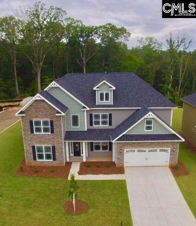 Lexington Single Family Home For Sale: 403 Johnston
