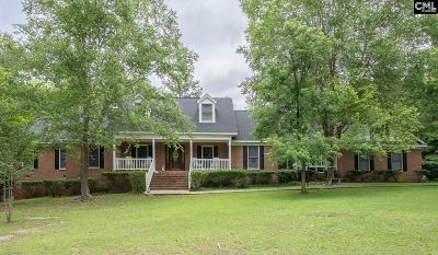 Chapin Single Family Home For Sale: 2620 Wash Lever