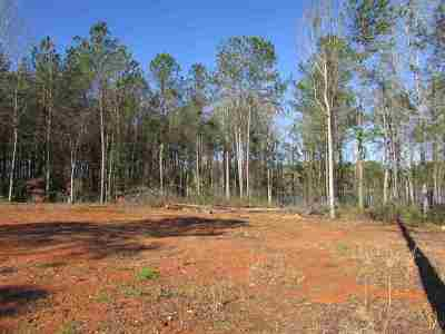 Lexington County, Newberry County, Richland County, Saluda County Residential Lots & Land For Sale: 243 Tailers