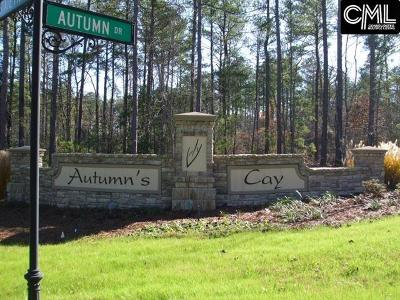 Autumns Cay Residential Lots & Land For Sale: 34 Autumn
