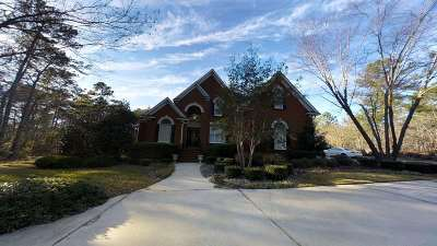 Blythewood Single Family Home For Sale: 408 Longtown