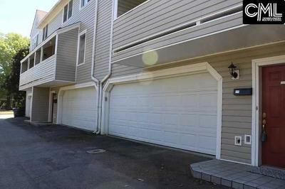 Columbia SC Townhouse Sold: $169,900