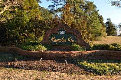 Magnolia Key Residential Lots & Land For Sale: 312 Holly Key Ln