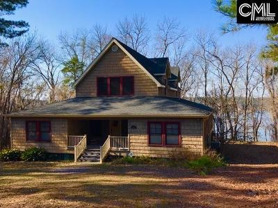 Kershaw County Single Family Home For Sale: 1537 Wild Turkey