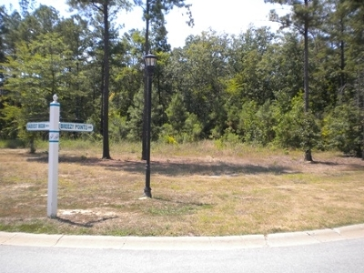 Residential Lots & Land For Sale: 124 Breezy Point