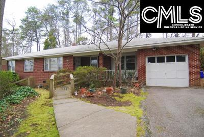 Earlewood Single Family Home For Sale: 3212 Park