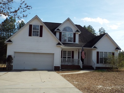 Elgin Single Family Home For Sale: 33 Cobblestone Ln #32