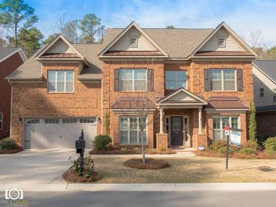 Turners Pointe Single Family Home For Sale: 344 Turners