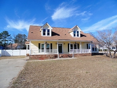 West Columbia Single Family Home For Sale: 454 Kitti Wake