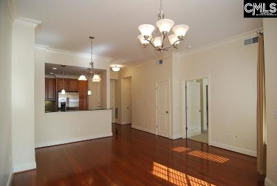 Lexington County, Richland County Condo For Sale: 601 Main #Unit 112