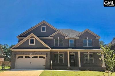Lexington County, Richland County Single Family Home For Sale: 309 Berlandier