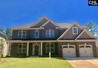 Lexington County, Richland County Single Family Home For Sale: 313 Berlandier
