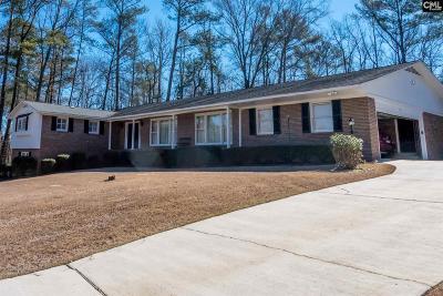 Elm Abode Single Family Home For Sale: 1601 Jayne Ln
