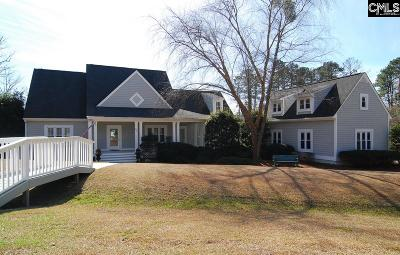 Lexington County, Newberry County, Richland County, Saluda County Single Family Home For Sale: 28 Oak Hill
