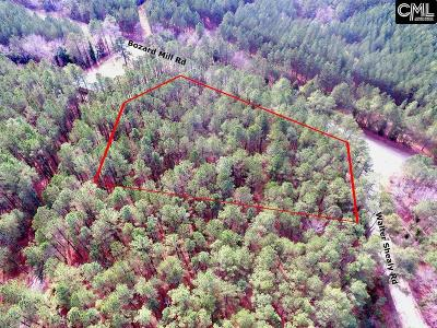 Batesburg, Leesville Residential Lots & Land For Sale: 2609a Walter Shealy