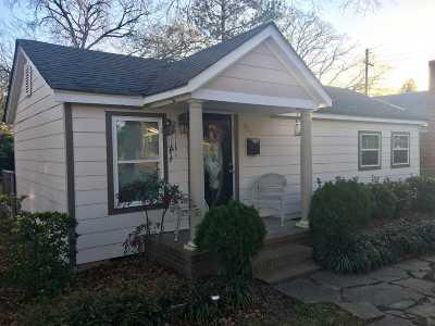 Lexington County, Richland County Single Family Home For Sale: 604 Wildwood