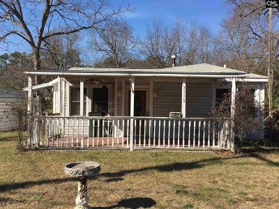 Single Family Home For Sale: 2118 Grove