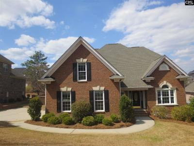 Elgin Single Family Home For Sale: 405 Deer Crossing