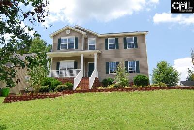 Irmo Single Family Home For Sale: 125 Hope Trace