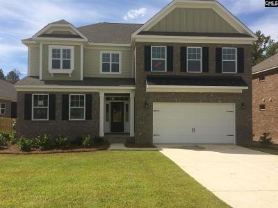 Irmo Single Family Home For Sale: 17 Cedar Croft