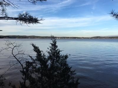 Wateree Hills, Lake Wateree Residential Lots & Land For Sale: 3557 Rockbridge
