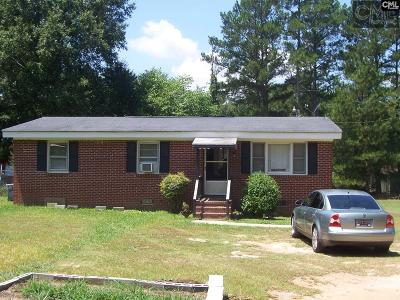 Newberry Single Family Home For Sale: 4017 Kings