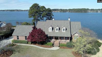 Chapin SC Single Family Home For Sale: $929,900