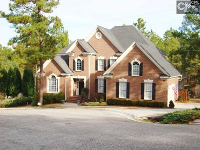 Columbia Single Family Home For Sale: 428 Shallow Brook