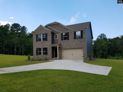 Lugoff Single Family Home For Sale: 1296 Horsehead