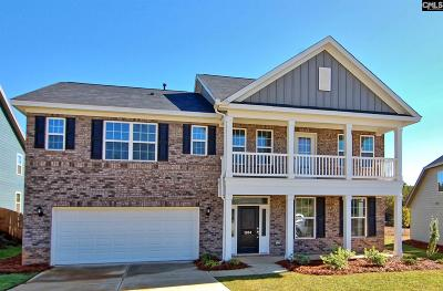 chapin Single Family Home For Sale: 1204 Portrait Hill 175 #175