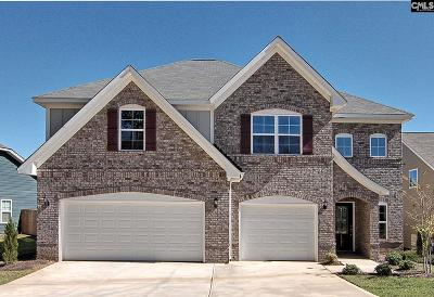 chapin Single Family Home For Sale: 1218 Portrait Hill 172 #172
