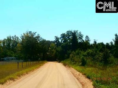 Monetta, Ridge Spring, Wagener, Johnston, Pelion, Newberry, Ward Residential Lots & Land For Sale: 178 Cheyenne Trail