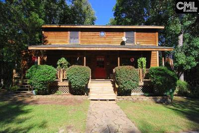 Blythewood Single Family Home For Sale: 1630 Loner