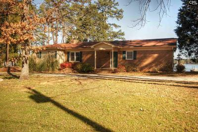 Lexington County, Newberry County, Richland County, Saluda County Single Family Home For Sale: 448 Rocky Ramp