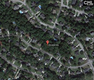 Woodcreek, Woodcreek Estates Residential Lots & Land For Sale: 326 Carola