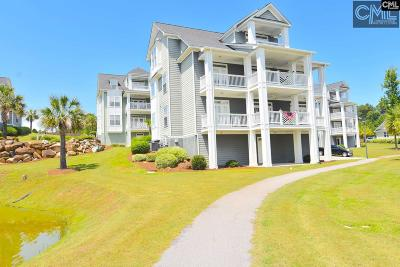 Lexington County Condo For Sale: 181 Sandlapper #B