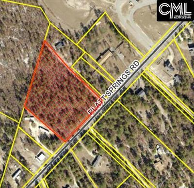 Residential Lots & Land For Sale: Platt Springs