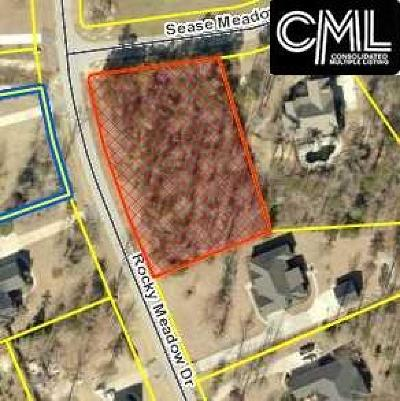 Gilbert SC Residential Lots & Land For Sale: $60,000