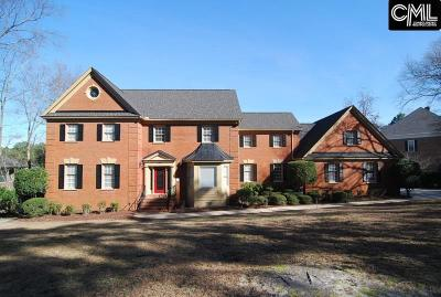 Columbia SC Single Family Home For Sale: $665,000