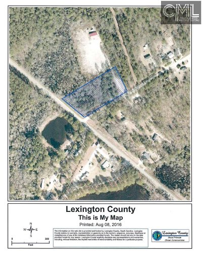Residential Lots & Land For Sale: Parrish