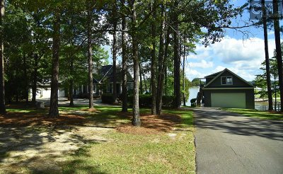 Lexington County, Newberry County, Richland County, Saluda County Single Family Home For Sale: 620 Sand Dollar