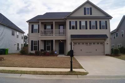 Westcott Ridge Single Family Home For Sale: 947 Stradley Ln