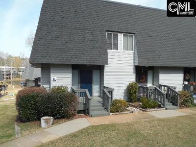 Lexington Condo For Sale: 301 Harbor Heights #21A