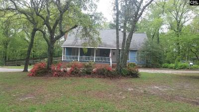 Single Family Home For Sale: 134 Nulty Crossing
