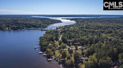 Wateree Hills, Lake Wateree Single Family Home For Sale: 2253 Waterfront