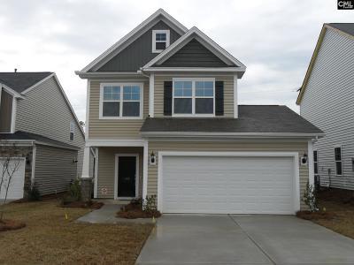Lexington Single Family Home For Sale: 413 Cannongate