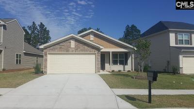 Lexington Single Family Home For Sale: 112 Hemphill