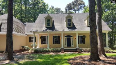 Lexington SC Single Family Home Sold: $490,000 Sold